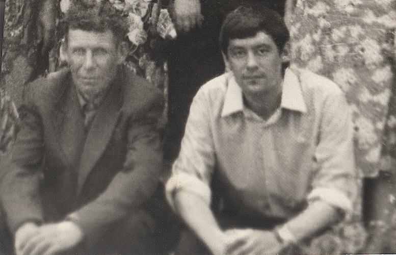 Тимербаев Файзелхак Габделхакович и Тимербаев Фирдавес Файзулхакович