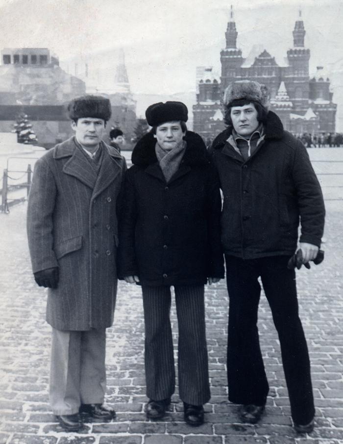 Тимербаев Ринат Файзелхакович, Тимербаев Рамиль Файзелхакович, Тимербаев Хусаин Файзелхакович