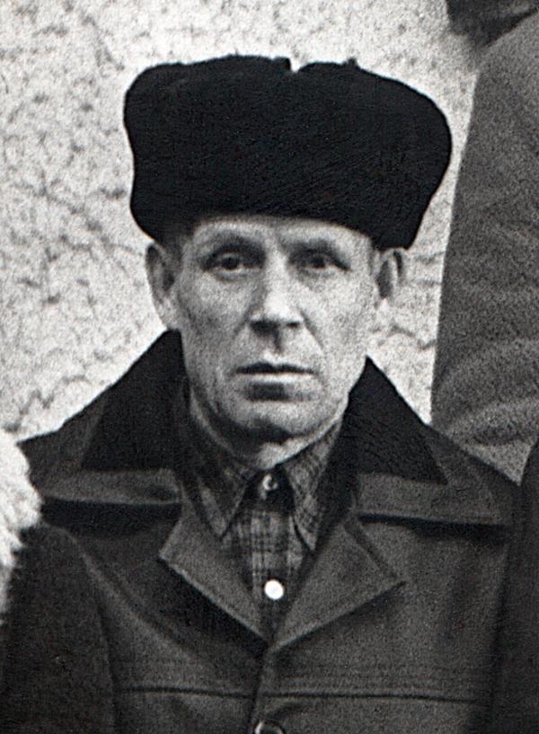 Тимербаев Файзелхак Габделхакович