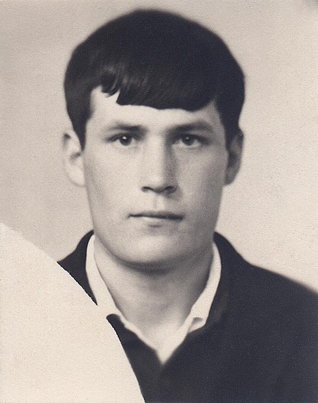 Тимербаев Ринат Файзелхакович